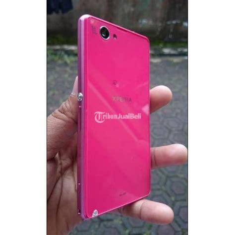 Sony Xperia Z1 16gb 4g Lte Mulus Batangan xperia z1 compact bekas batangan warna pink fungsi normal