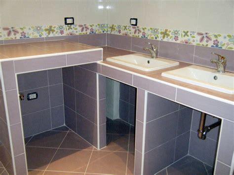 bagni in muratura rustici cool bagni rustici in muratura il meglio design degli