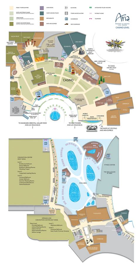 aria las vegas floor plan aria casino property map floor plans las vegas