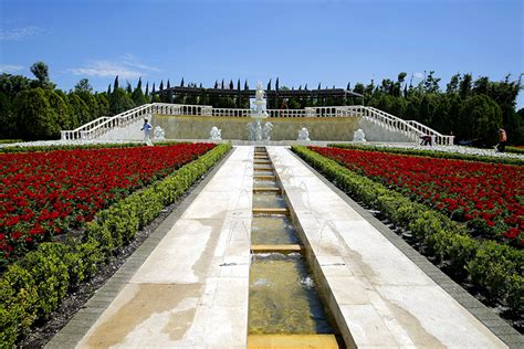 imagenes de jardines turisticos 21 grandes atractivos tur 237 sticos de m 233 xico 161 vis 237 talos