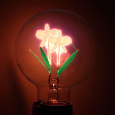 how to tell what of light bulb iris filament lightbulb