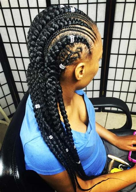 5 Braid Hair Styles You Can Rock by 125 Goddess Braids All About This Hairstyle Reachel