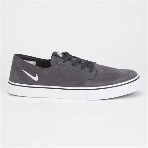 nike canvas sneakers nike sb braata lr canvas mens shoes 249126111 sneakers