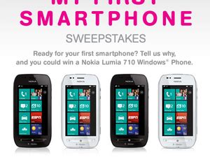 sweepstake windows central - Phone Sweepstakes