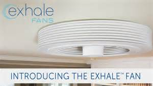 Dyson Bladeless Ceiling Fan A Revolutionary Bladeless Ceiling Fan By Exhale Fans
