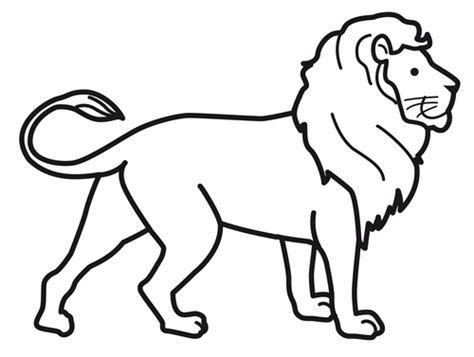 imagenes de leones para dibujar faciles related keywords suggestions for leon dibujo