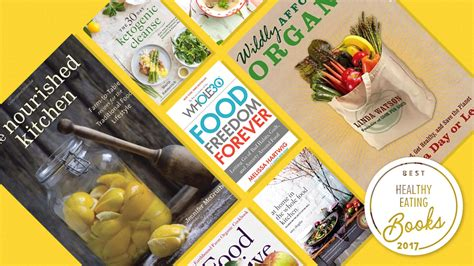best food books the best 12 books about healthy