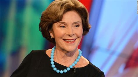 laura bush laura bush to trump admin i wish them all the best