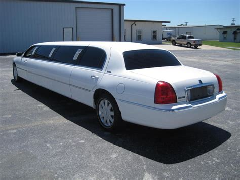 Limo For Sale by Used 2005 Lincoln Town Car For Sale Ws 10084 We Sell Limos
