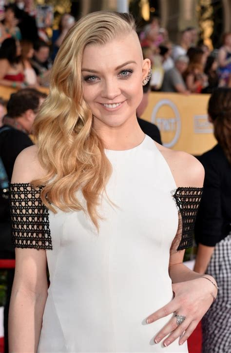 Natalie Dormer Breast natalie dormer hair changes photos