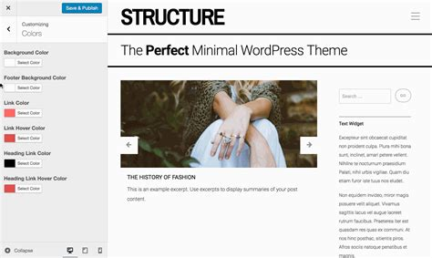 wordpress layout structure structure wordpress theme themes templates