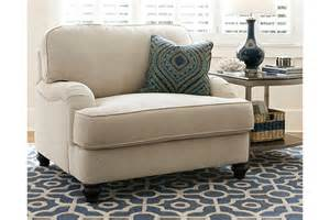 harahan oversized chair furniture homestore