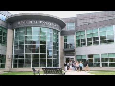 Umass Isenberg Mba Time by Mba Time Academics Isenberg