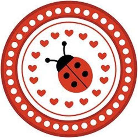 free printable ladybug birthday decorations ladybug party printables free download birthday catch