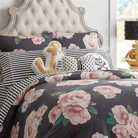 emily and meritt bedding the emily meritt bed of roses duvet from pbteen emily