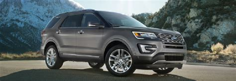 2018 ford explorer spec 2018 ford explorer sport platinum price release date