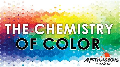 color chemistry the chemistry of color