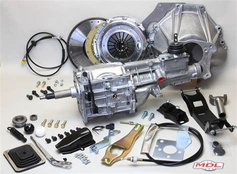 Mustang Auto To Manual Conversion by Complete Mustang 5 Speed Conversion Kits With Transmission