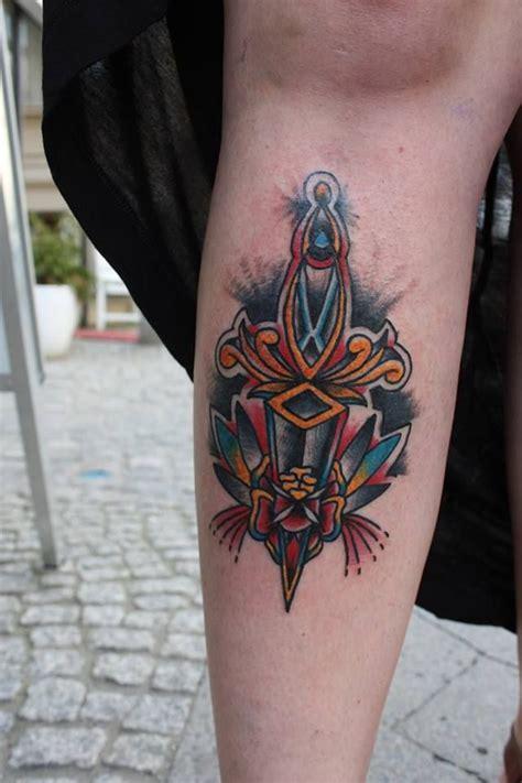 tattoo dagger pinterest american traditional dagger traditional american tattoo
