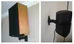 Bookshelf Speaker Wall Brackets Best Bookshelf Speaker Stands Guide Amp Reviews Studiopsis