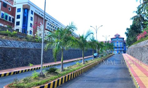 Vimal Jyothi Mba College by Vjim Vimal Jyothi Institute Of Management And Research