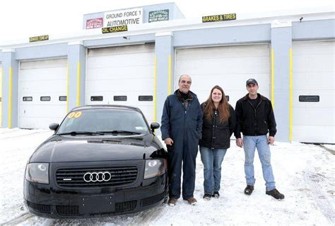 Local Limo Companies by Local Limo Company Expands To Auto Sales Local News