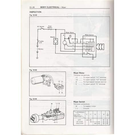 fj40 wiring diagram painless wiring free