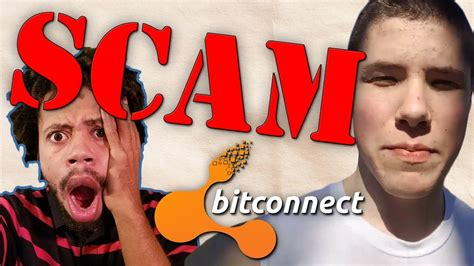 bitconnect james the truth about bitconnect cryptonick trevon james and
