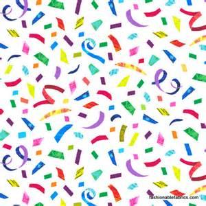 happy birthday confetti gallery