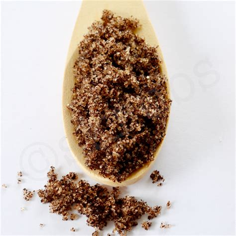 Bell Fresh Made Coffee Scrub skrubs fresh handmade coffee scrub cellulite reducer skrubs madeit