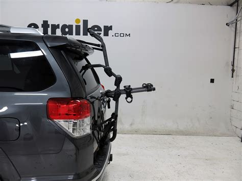 Trunk Mount Bike Rack For Car With Spoiler by Racks The Top 2 Bike Carrier For Vehicles W