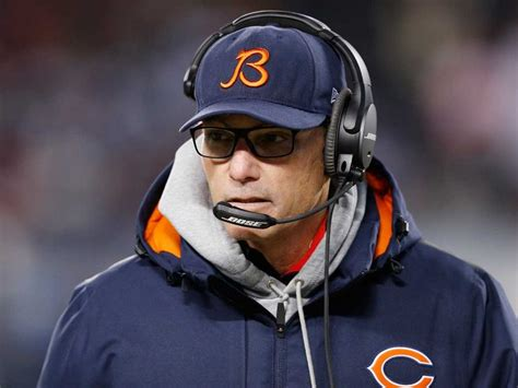 bears couch chicago bears fire head coach marc trestman business insider