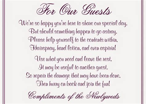 poems to say thank you for wedding gifts wedding poems magazine wedding