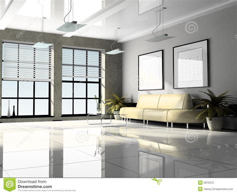office interior rendering office interior 3d rendering stock photography image 2612672