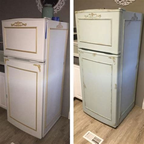 best 25 refrigerator ideas on 25 best ideas about painted fridge on fridge