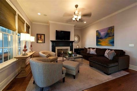 family living rooms living room traditional family room dc metro by odonovan interior design