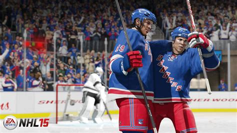 nhl 15 x360 ps3 gameplay xbox 360 720p take a look nhl 15 review something is missing ps4 playstation