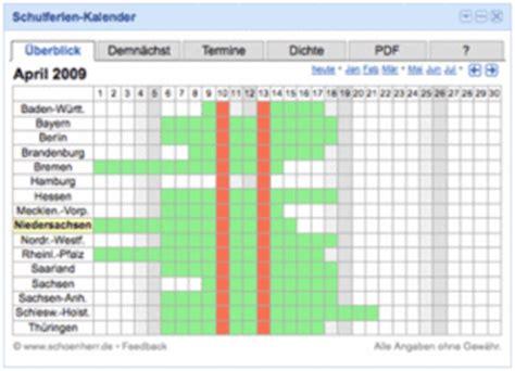 Kalender 2018 Schulferien Wien Der Erste Interaktive Schulferien Kalender Als Gadget F 252 R