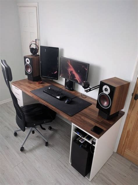 Unique Computer Desk Ideas Unique Computer Desk Ideas Best 25 Home Computer Desks Ideas On Computer Desks