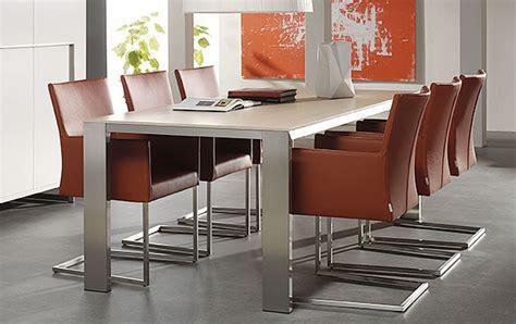 Weiße Stühle Mit Armlehne by Esszimmer Moderne Esszimmerst 252 Hle Moderne