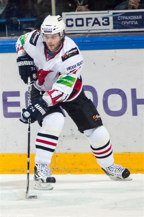 Avangard Omsk Khl Russian Professional Hockey Black T Shirt Size S belarusian hockey players