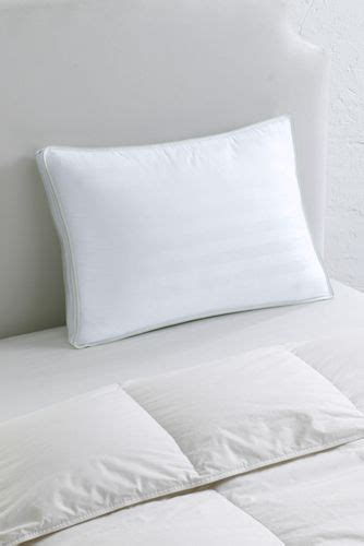 Lands End Pillows by Dual Comfort Pillow From Lands End