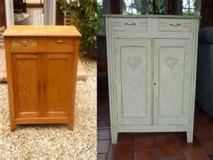 restaurer un vieux meuble bricobistro