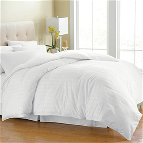 penneys comforters jc penney home down alternative luxury comforter