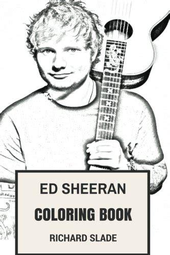 ed sheeran unplugged richard slade author profile news books and speaking