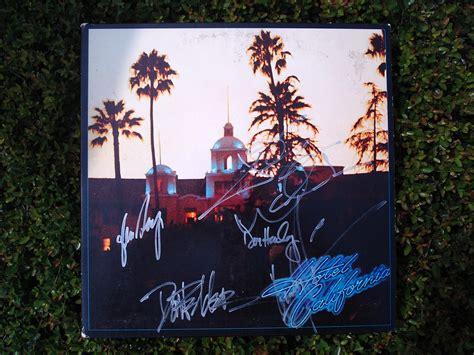 California Record Hotel California Record Photos
