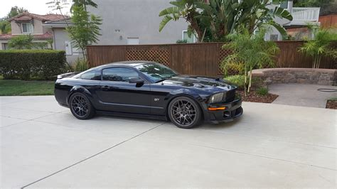 mustang kenne bell 2007 supercharged mustang gt kenne bell 2 6