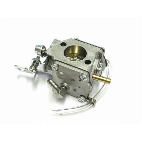 Reglage Carburateur Walbro Wa by Carburateur Wj 84 Complet Walbro Piecesbox Fr