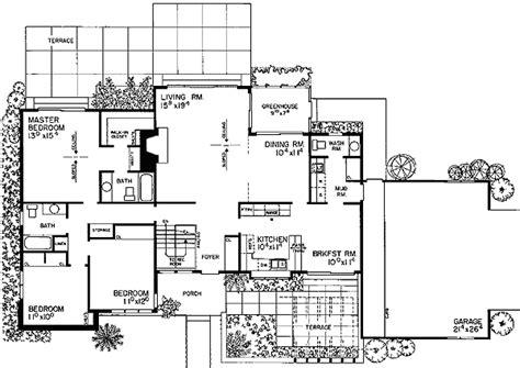 master suite floor plans enjoy comfortable residence with three bedroom comfort 81083w 1st floor master suite