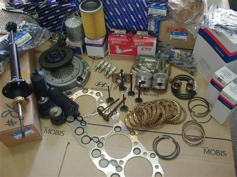 Kia Hyundai Parts Hyundai Kia Genuine And Oem Auto Parts Id 56636 Product